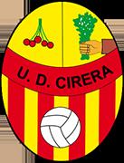 Logo of U.D. CIRERA