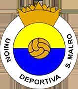 Logo U.D. SAN MAURO