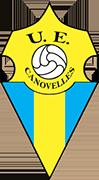 Logo de U.E. CANOVELLES