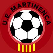 Logo de U.E. MARTINENCA