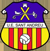 Logo de U.E. SAN ANDRES