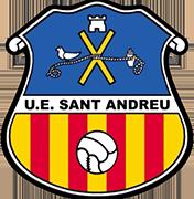 Logo of U.E. SANT ANDREU