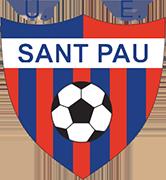 Logo de U.E. SANT PAU MANRESA