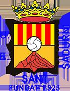 Logo de U.E. SANT SADURNÍ
