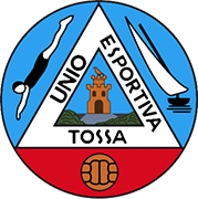 Logo of U.E. TOSSA