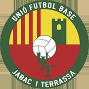 Logo of U.F.B. JÀBAC I TERRASSA