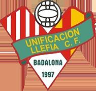 Logo UNIFICACIÓN LLEFIA C.F