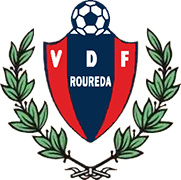 Logo of V.D.F. ROUREDA