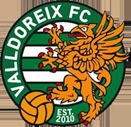 Logo of VALLDOREIX F.C.