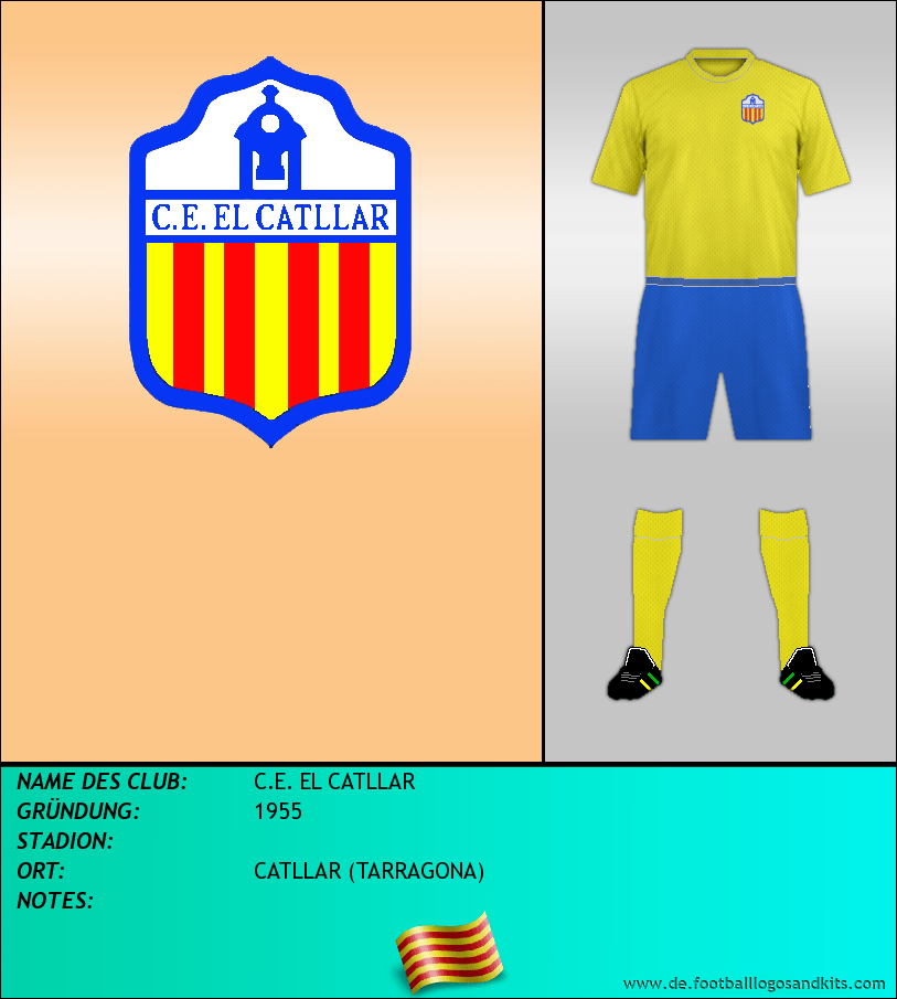 Logo C.E. EL CATLLAR