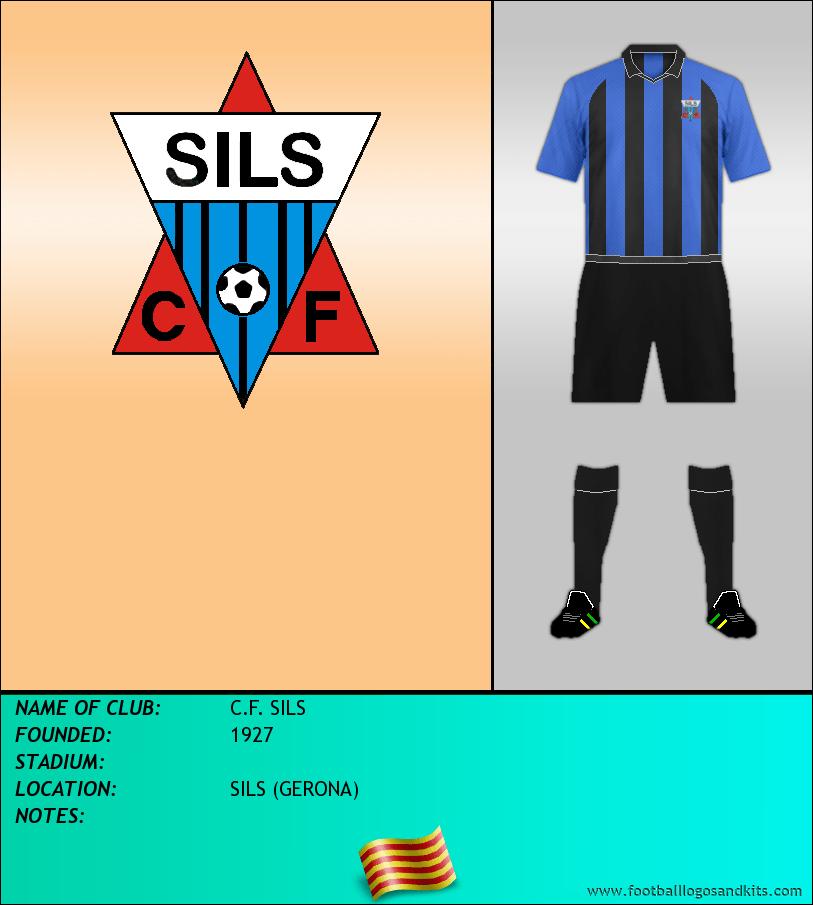 Logo of C.F. SILS