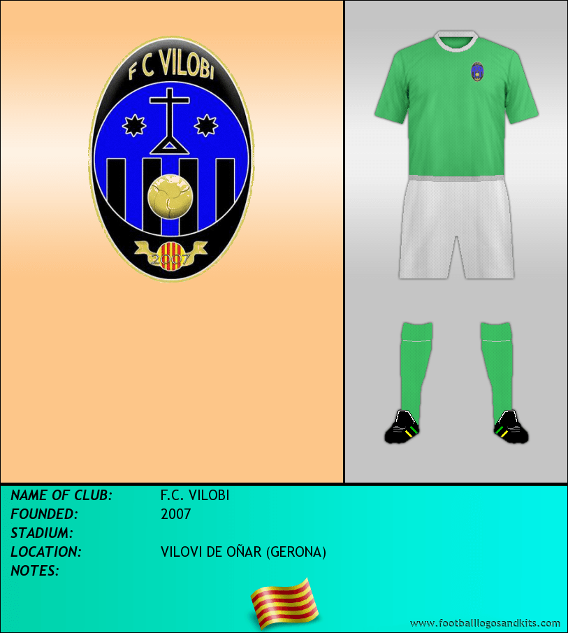 Logo of F.C. VILOBI