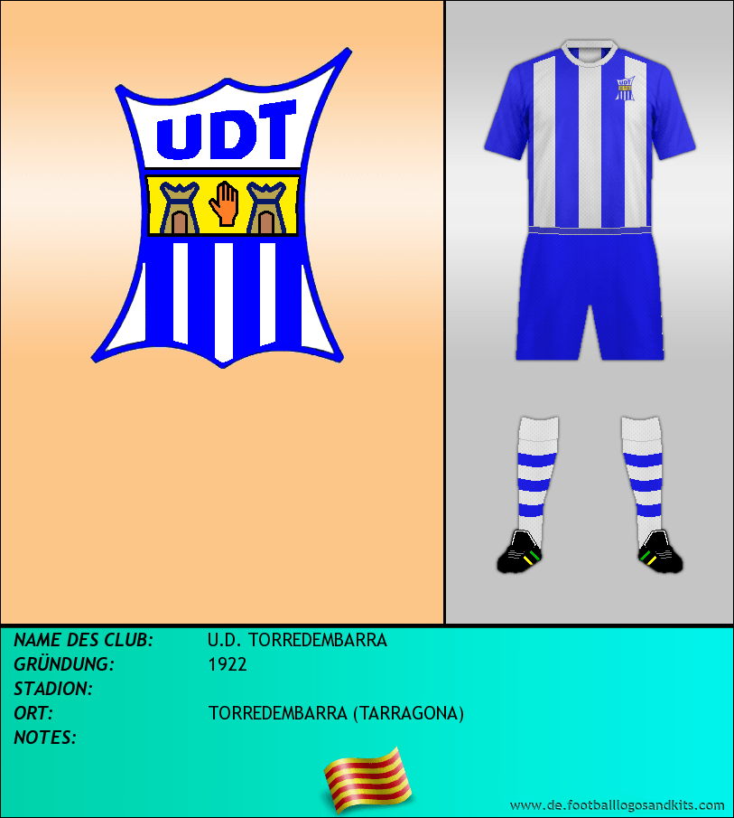 Logo U.D. TORREDEMBARRA