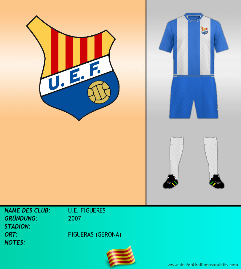 Logo U.E. FIGUERES
