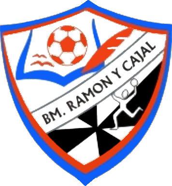 Logo of BM. RAMÓN Y CAJAL (CEUTA-MELILLA)