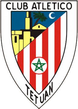 Logo of C. ATLÉTICO TETUÁN (CEUTA-MELILLA)