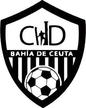 Logo of C.D. BAHÍA DE CEUTA (CEUTA-MELILLA)