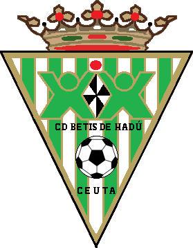 Logo of C.D. BETIS DE HADÚ (CEUTA-MELILLA)