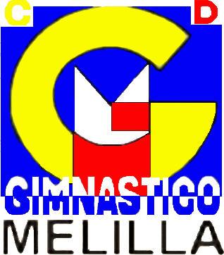 Logo de C.D. GIMNÁSTICO MELILLA (CEUTA ET MELILLA)