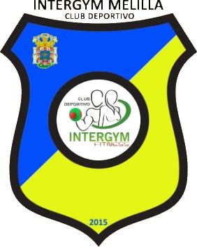 Logo of C.D. INTERGYM MELILLA (CEUTA-MELILLA)