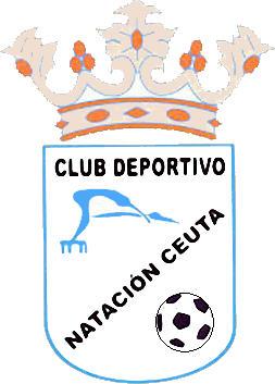 Logo of C.D. NATACIÓN CEUTA (CEUTA-MELILLA)