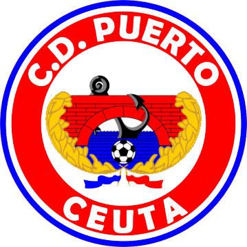 Logo of C.D. PUERTO (CEUTA-MELILLA)