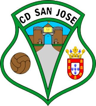 Logo de C.D. SAN JOSÉ (CEUTA) (CEUTA ET MELILLA)