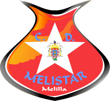 Logo of C.D.E. MELISTAR (CEUTA-MELILLA)