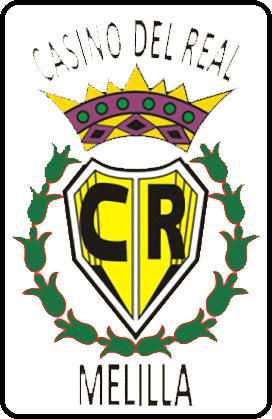 Logo of CASINO DEL REAL (CEUTA-MELILLA)