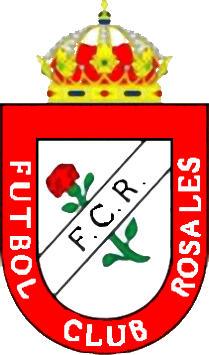 Logo of F.C. ROSALES (CEUTA-MELILLA)