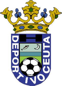 Logo de HILAL DEPORTIVO CEUTA (CEUTA ET MELILLA)