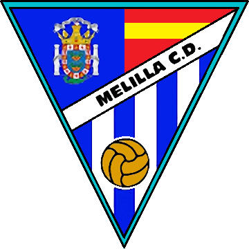 Logo of MELILLA C.D. (CEUTA-MELILLA)