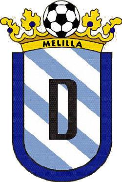 Logo of MELILLA U.D. (CEUTA-MELILLA)