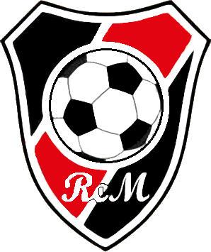 Logo of RIVER MELILLA C.F. (CEUTA-MELILLA)