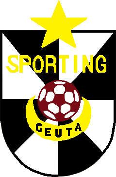 Logo de SPORTING CEUTA (CEUTA ET MELILLA)