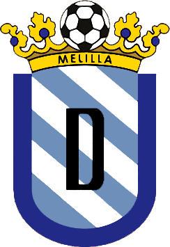 Logo de U.D. MELILLA (CEUTA ET MELILLA)