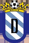 Logo de U.D. MELILLA