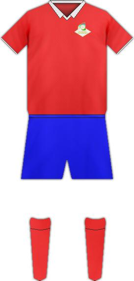 キットグアレニャスポーツクラブ