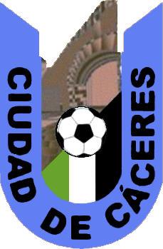 Logo of A.C.D. CIUDAD DE CACERES (EXTREMADURA)