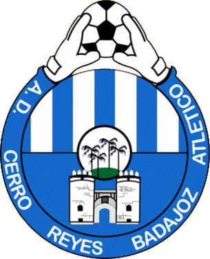 Logo of A.D. CERRO REYES B.A. (EXTREMADURA)