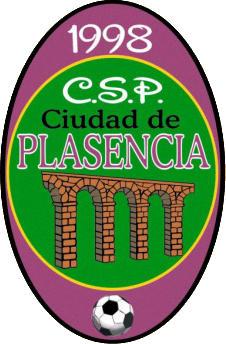 Logo of A.D. CIUDAD DE PLASENCIA (EXTREMADURA)