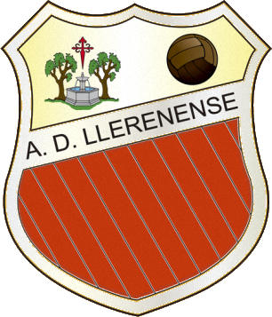 Logo di A.D. LLERENENSE (EXTREMADURA)