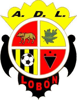 Logo of A.D. LOBÓN (EXTREMADURA)