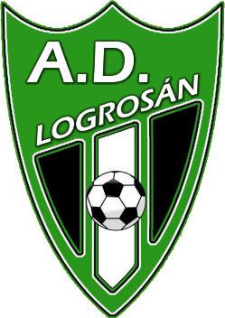 Logo of A.D. LOGROSÁN (EXTREMADURA)