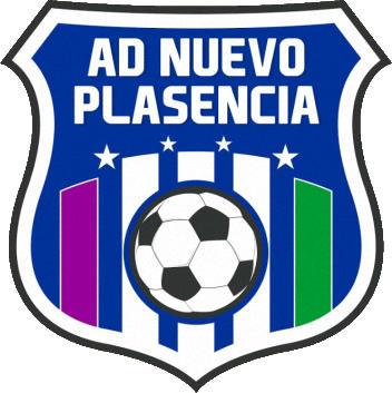 Logo of A.D. NUEVO PLASENCIA (EXTREMADURA)