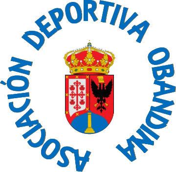 Logo de A.D. OBANDINA (EXTREMADURA)