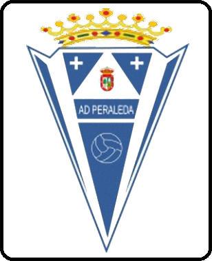 Logo of A.D. PERALEDA (EXTREMADURA)