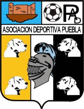 Logo of A.D. PUEBLA DE LA CALZADA (EXTREMADURA)