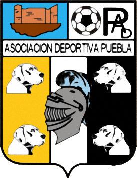 Logo of A.D. PUEBLA (EXTREMADURA)