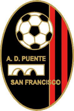 Logo of A.D. PUENTE SAN FRANCISCO (EXTREMADURA)